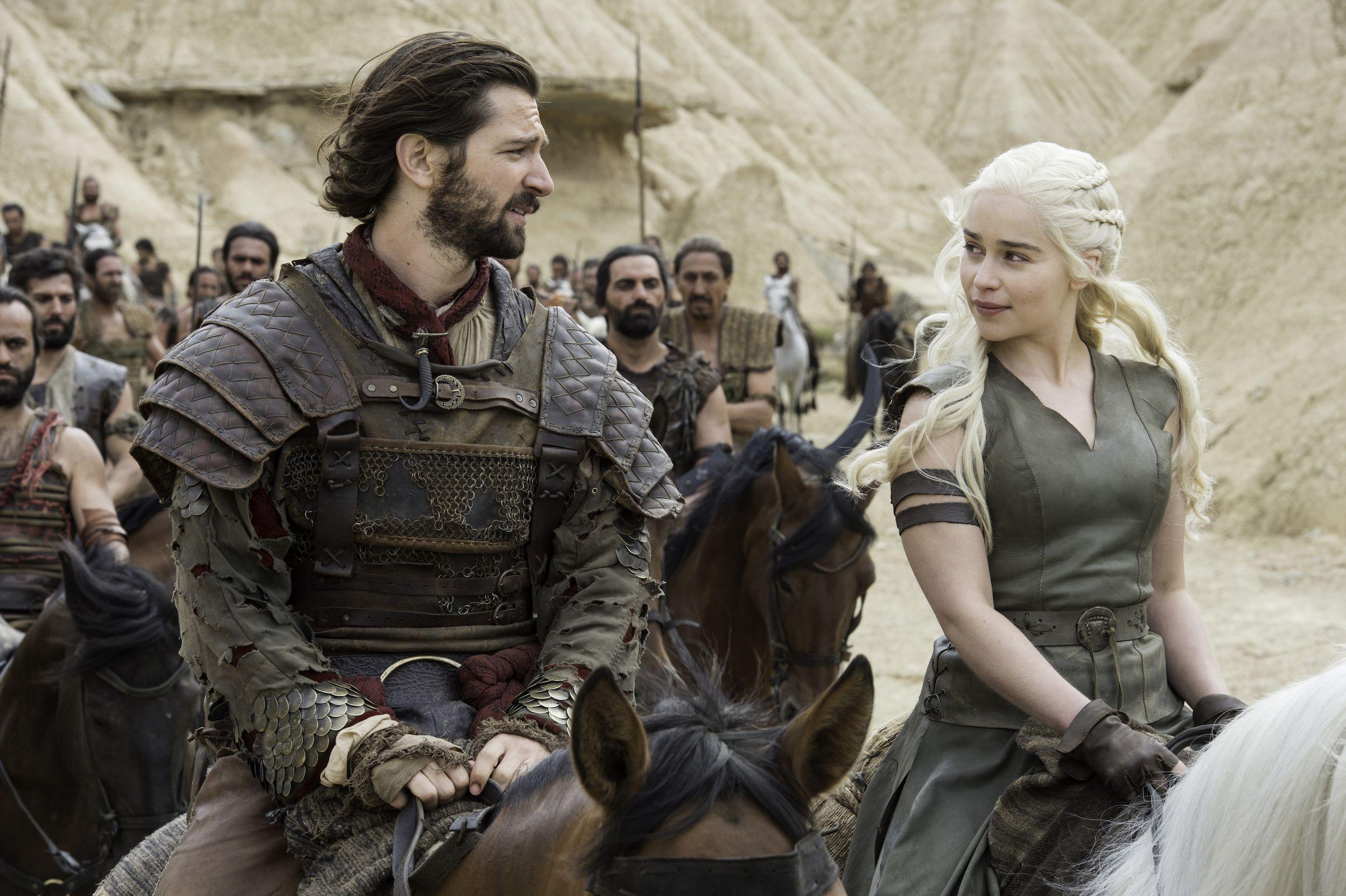 Game Of Thrones Sex Sceens photo 19