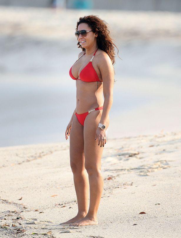 Mel B Hot Body photo 12