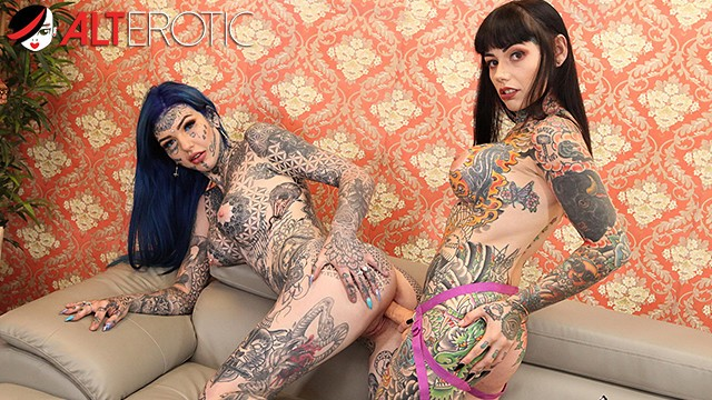 Lilly Suicide Naked photo 29