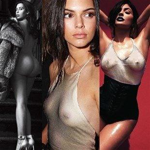 The Kardashians Naked Pics photo 5