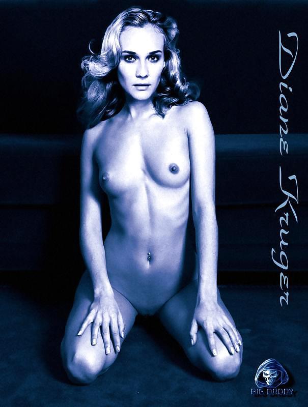 Diane Kruger Pussy photo 21