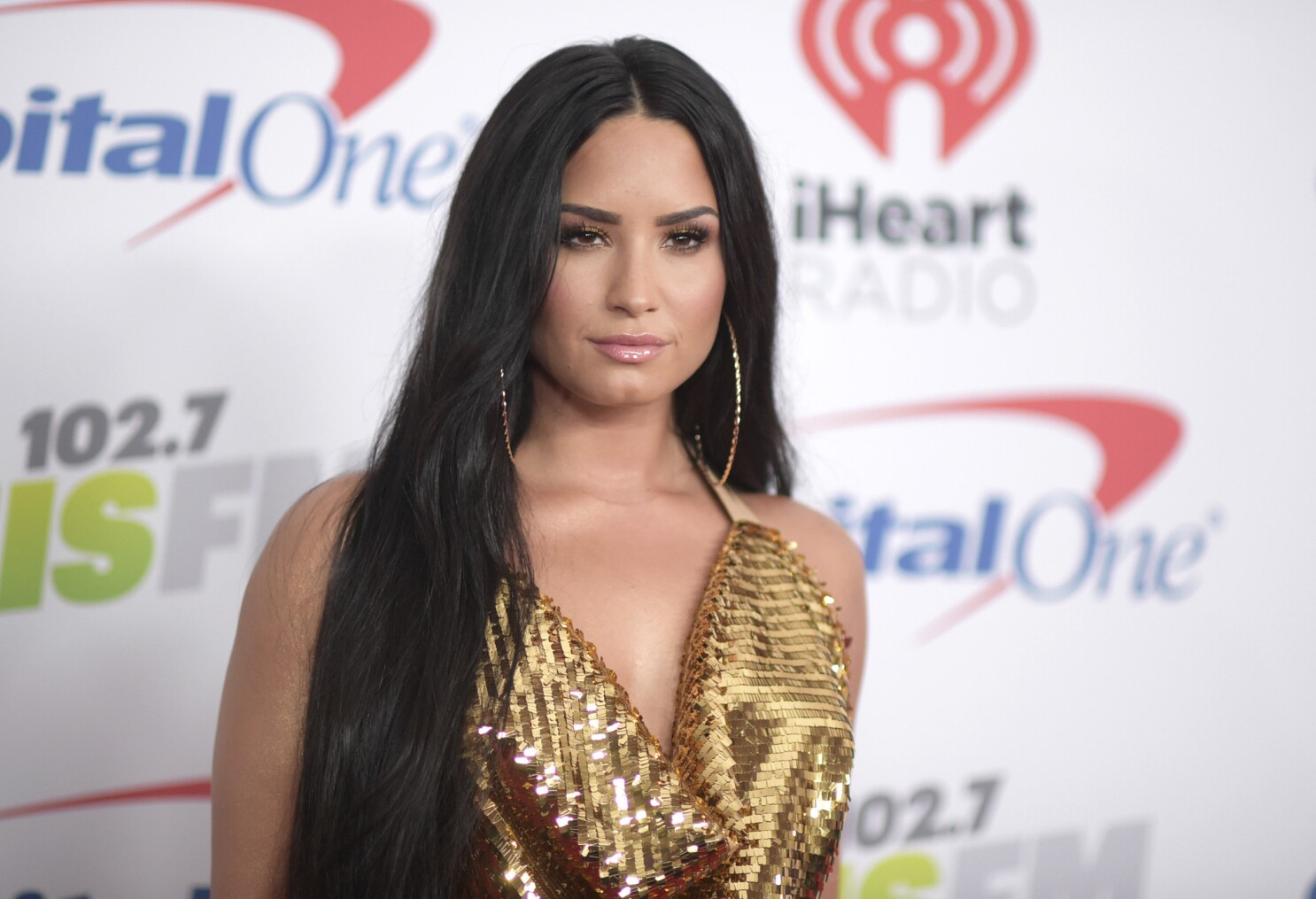 Demi Lovato Naked Pictures photo 26