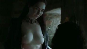 Melisandre Boobs photo 14