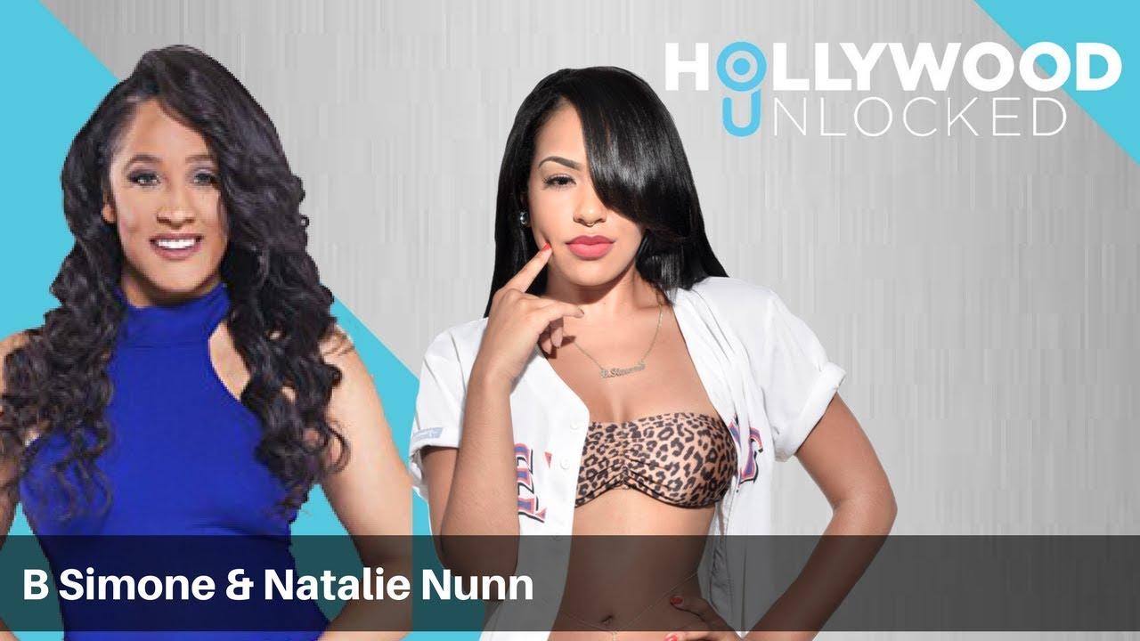 Natalie Nunn Uncensored photo 24