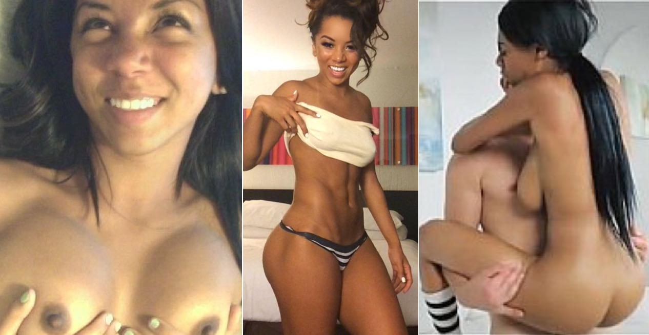 Brittany Renner Sex Tape photo 16