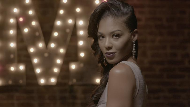 Moniece Slaughter Sex Tape Released photo 29