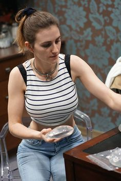 Piper Blush Experiment photo 10