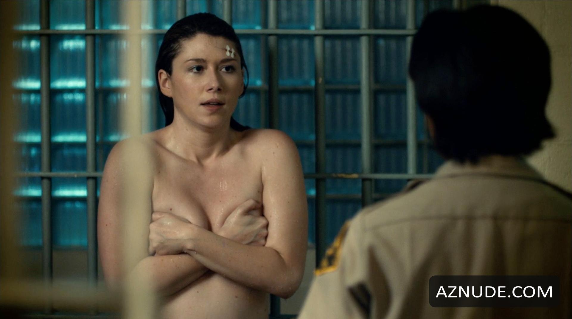 Jewel Staite Sex Scenes photo 5