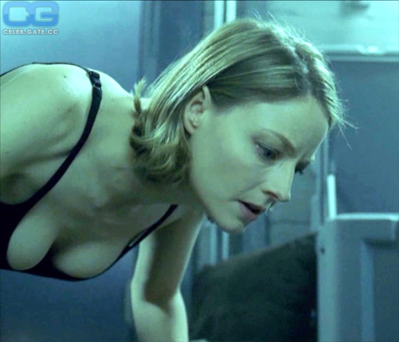 Jodie Foster Naked Photos photo 28