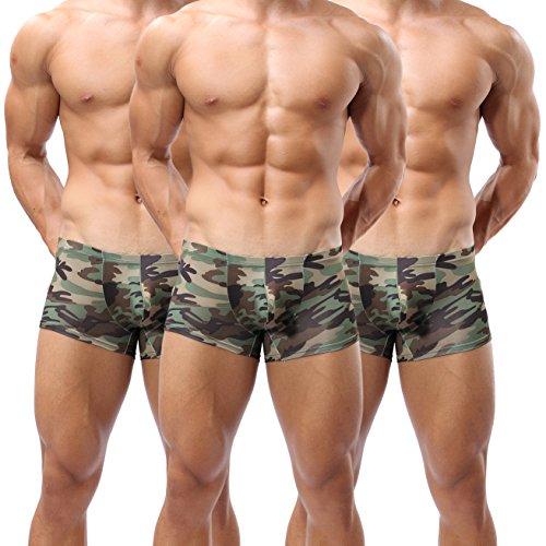 U Pouch Underwear photo 8
