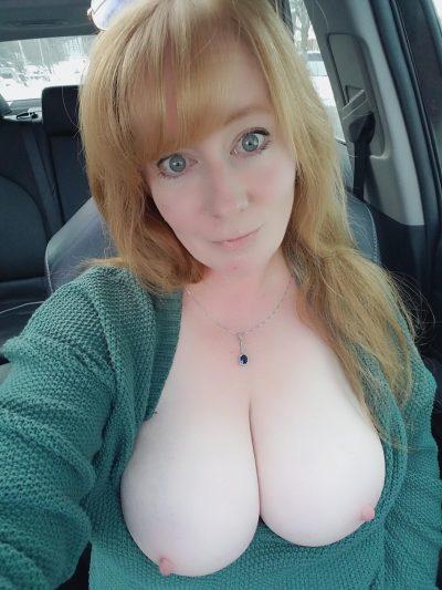 Mature Selfie Tits photo 22