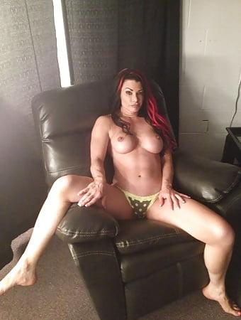 Wwe Divas Leaked Pics photo 18