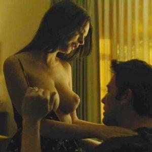 Emily Ratajkowski Gone Girl Naked photo 11