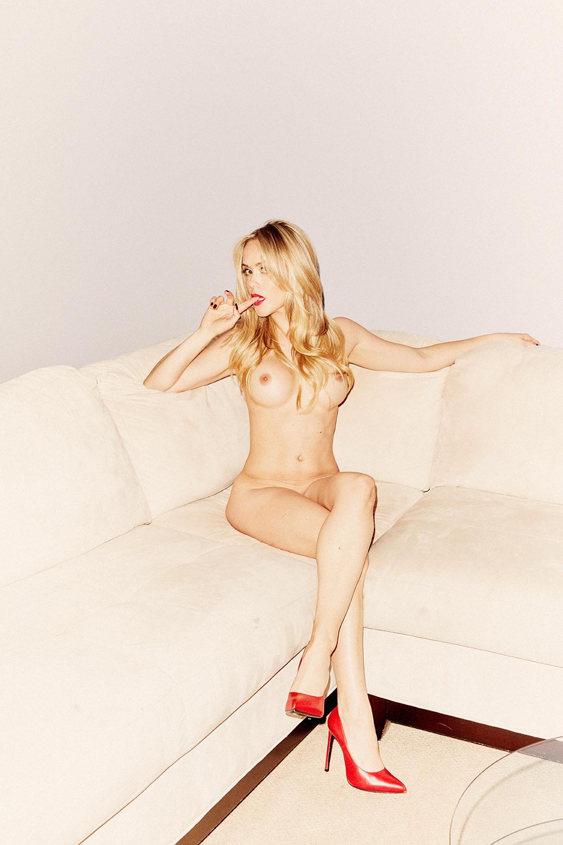 Katie May Naked photo 24