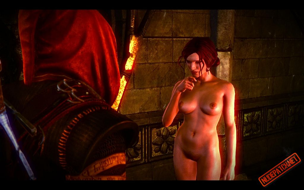 Triss Naked photo 16