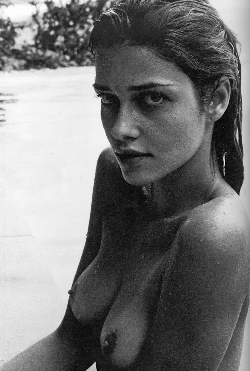 Melissa Benoist Nudeography photo 2
