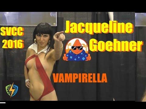 Jacqueline Goehner Hot photo 24