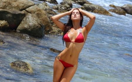 Amanda Cerny In Bikini photo 15