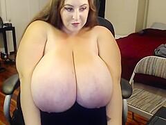 Huge Boob Joi photo 30