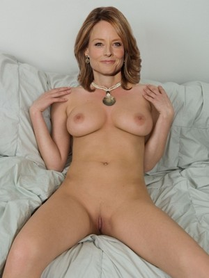 Jodie Foster Naked Photos photo 19