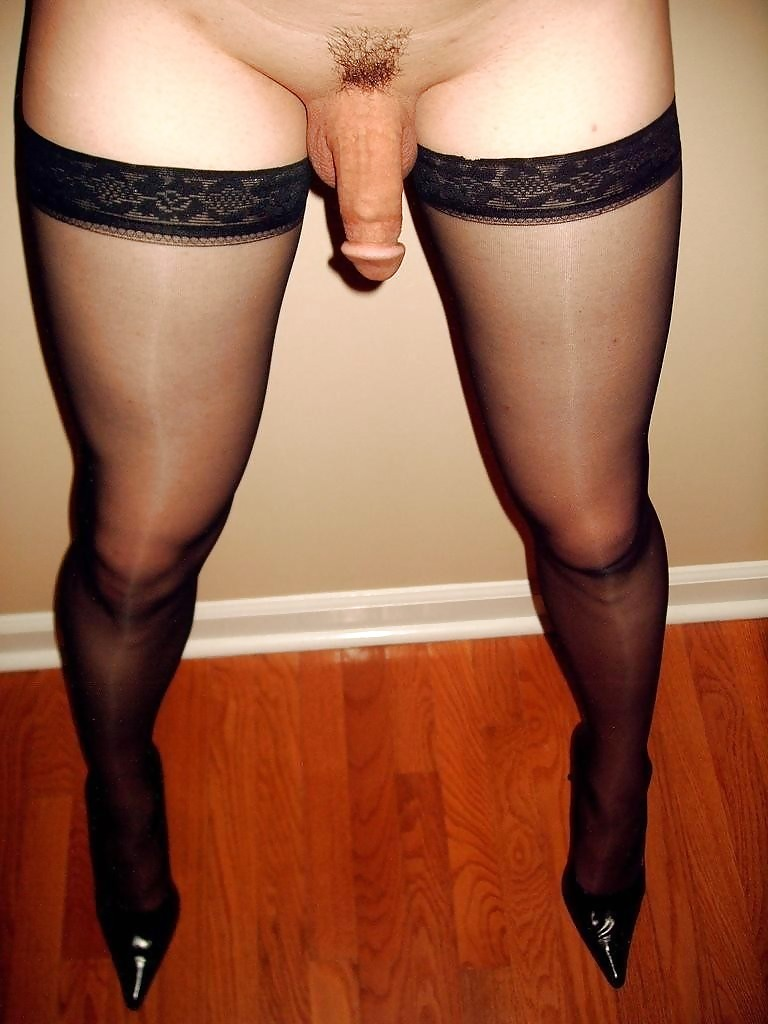 Sissys In Lingerie photo 9