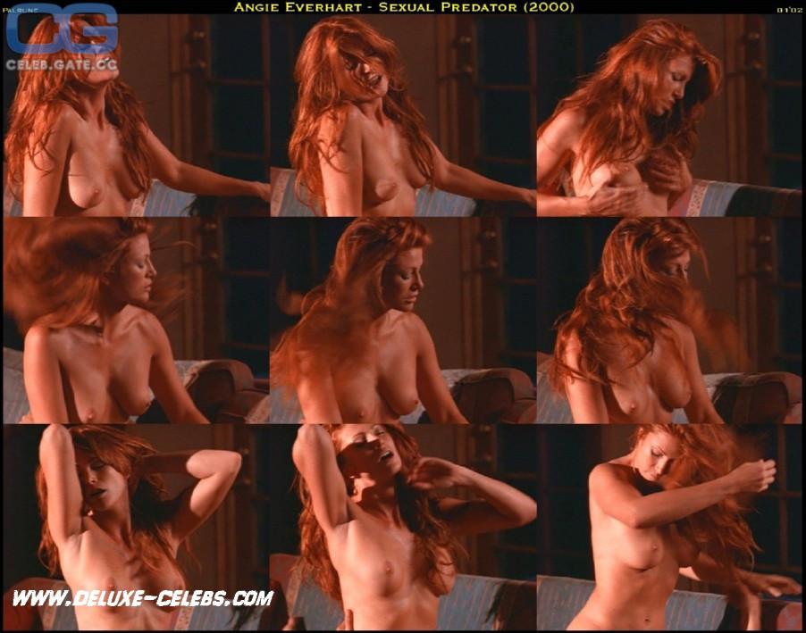 Angie Everhart Playboy Pics photo 20
