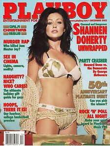 Shannon Doherty Tits photo 3
