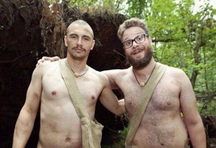 Franco Naked photo 7