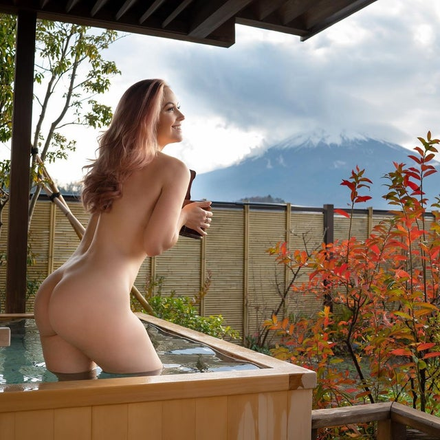 Meg Turney Naked photo 13