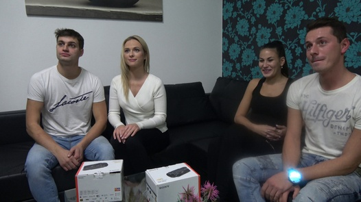 Czech Wife Swap Porn Videos photo 17