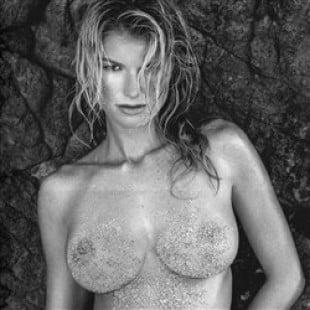 Marissa Miller Nipple photo 1