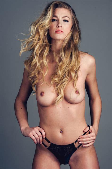 Lala Kent Topless photo 18