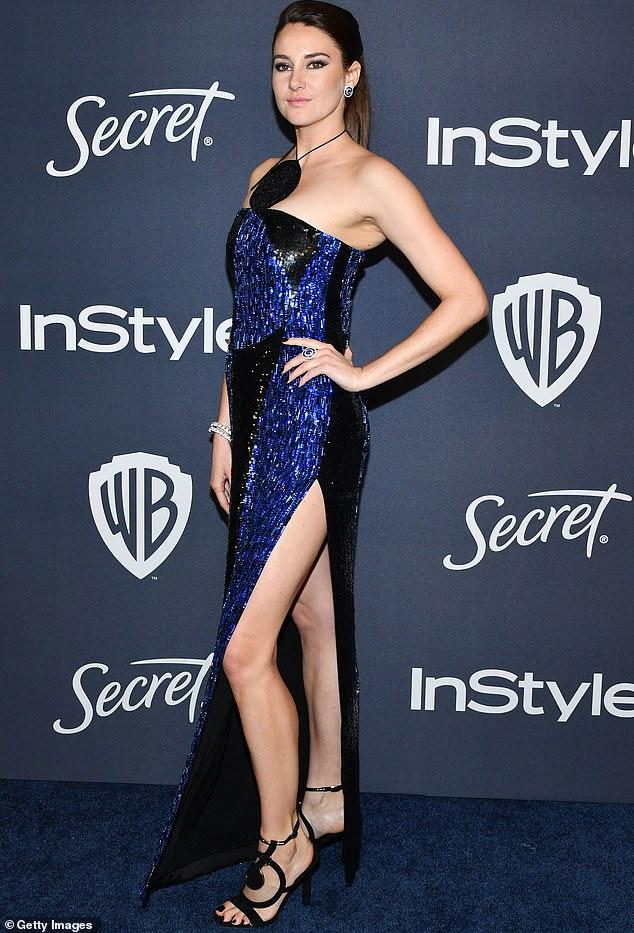 Shailene Woodley Hot Photos photo 27