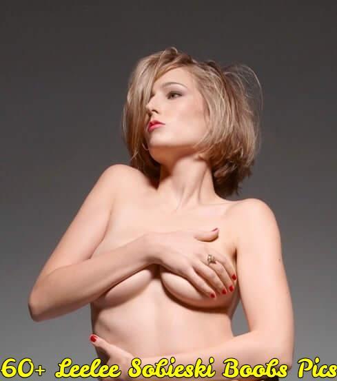 Leelee Sobieski Breasts photo 6