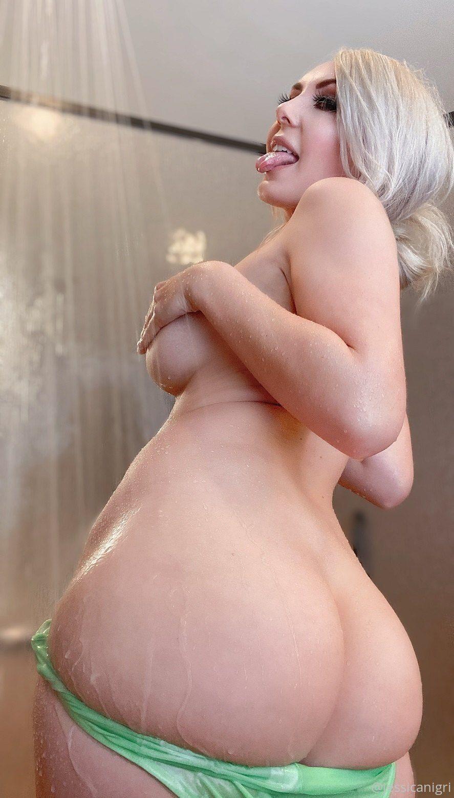 Jessica Nigri Onlyfans Leaks photo 5