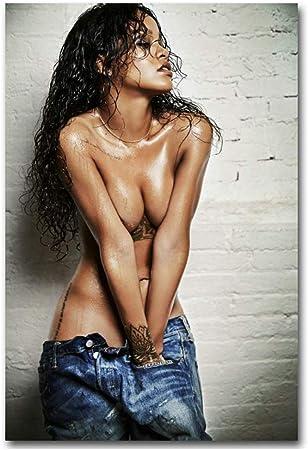 Rihanna Sexy Photoshoot photo 22