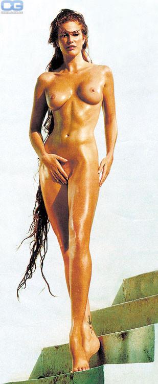 Angie Everhart Playboy Pics photo 18