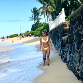 Melia Renee Hot photo 6