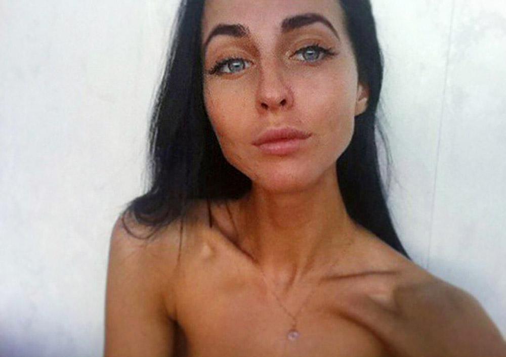Youtuber Blowjob Nude photo 15