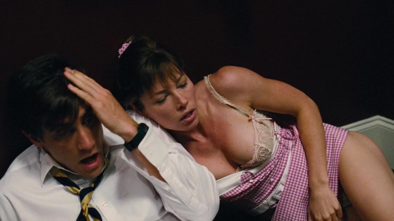 Accidental Nudity Video photo 19