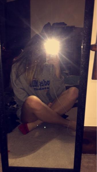 Snapchat Girls Ass photo 6