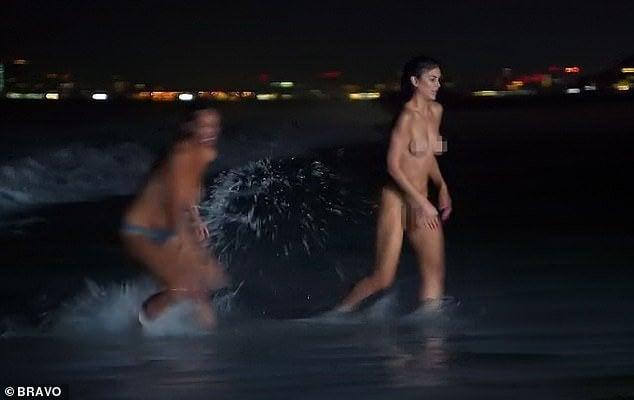 Lala Kent Topless photo 30