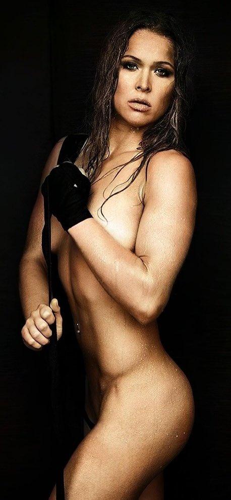 Ronda Rousy Hot photo 10