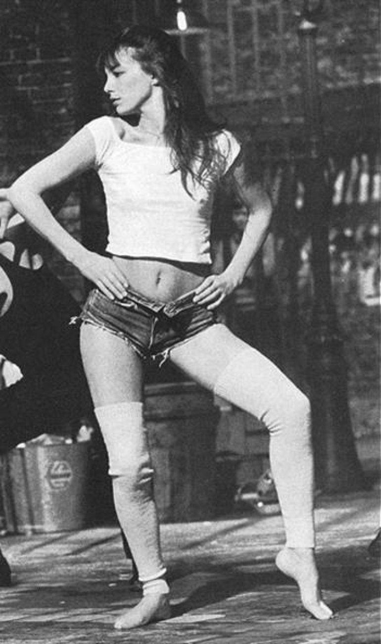 Jane Birkin Hot photo 14