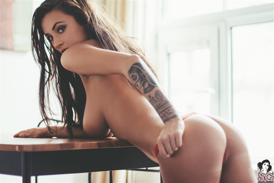 Alicesey Suicide Girl photo 13
