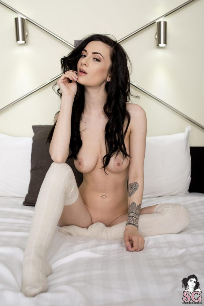 Alicesey Suicide Girl photo 15