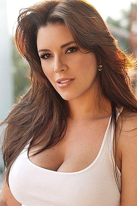 Alicia Machado Sexy Pics photo 1