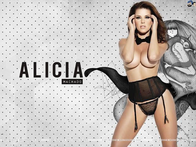 Alicia Machado Sexy Pics photo 24