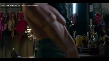 Alison Brie Topless In Glow photo 19