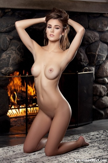 Amber Leigh West Naked photo 9